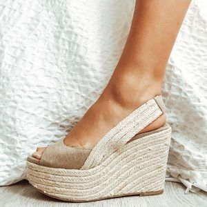 Splendid wedges
